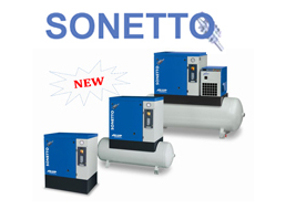 SONETTO 10 500L/PLUS